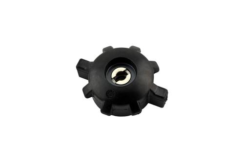 +GF+  Druckstücksatz Diastar PTFE DN32/40  198.000.329