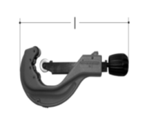 +GF+  Kunststoffrohr-Abschneider KRA 63 d= 10-63 mm     790.109.001
