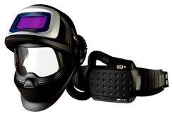 SPEEDGLAS 9100FX Schweißmaske mit Adflo Gebläse LI ION Akku (547715)