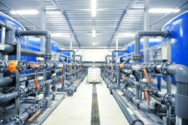 Kunststoff Rohrleitungssysteme